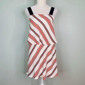 Zara Basic Dress Small Sleeveless Lightweight